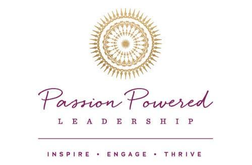 Passion Powered Leadership